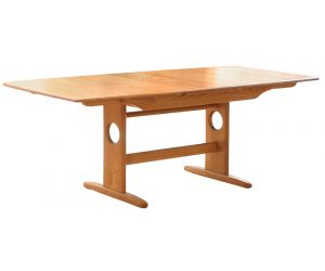 ercol Windsor Medium Extending Table