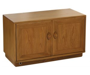 ercol Windsor IR TV Cabinet