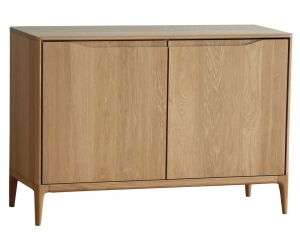 ercol Romana Two Door Sideboard