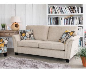 Alstons Barcelona Two Seater Sofa