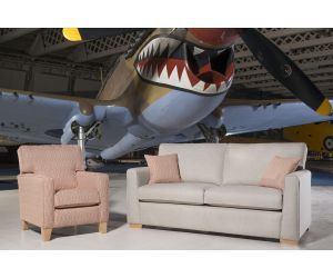 Alstons Hawk Two Seater Sofa/Sofabed