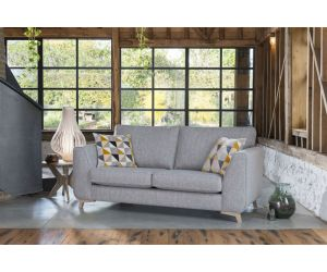 Alstons Stockholm Three Seater Sofa