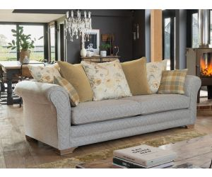Alstons Franklin Three Seater Sofa