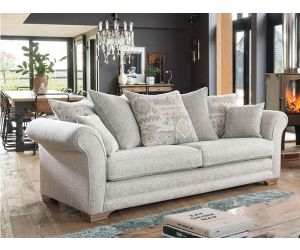 Alstons Franklin Two Seater Sofa