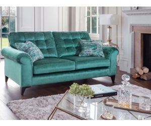 Alstons Jasmine Three Seater Sofa