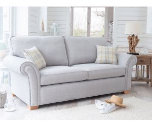Alstons Lancaster Three Seater Sofa