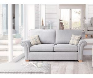 Alstons Lancaster Two Seater Sofa
