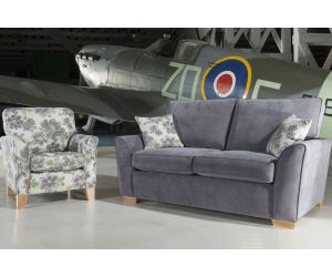 Alstons Spitfire Two Seater Sofa/Sofabed