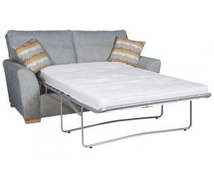 Alstons Spitfire Three Seater Sofa/Sofabed