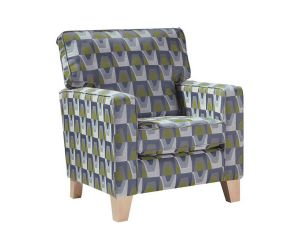 Alstons Hawk Accent Chair