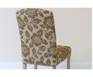 Andrena Barley Upholstered Dining Chair