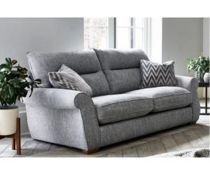 Ashley Manor Linford 3 Seater Standard Back Sofa