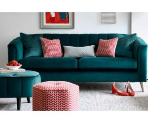 Ashley Manor Pimlico Large Sofa