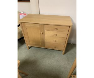 ercol Askett Small Sideboard