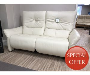 Brent 2.5-Seater Sofa Power Recliner