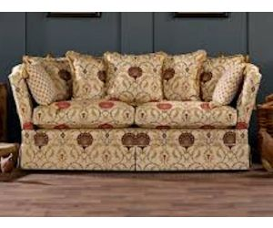 David Gundry Broadway Four Seater Sofa