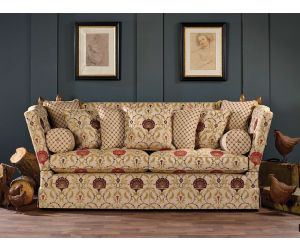 David Gundry Manhattan Four Seater Sofa
