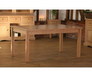 Andrena Pelham Fixed Top Dining Table