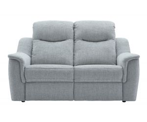 G Plan Firth Fabric Two Seater Sofa