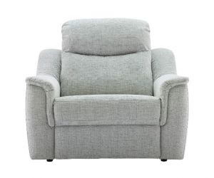 G Plan Firth Fabric Large Armchair