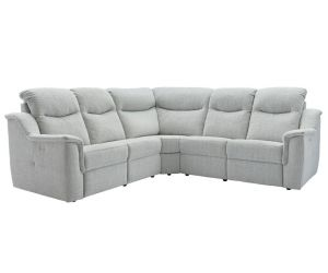 G Plan Firth Fabric Corner Sofa