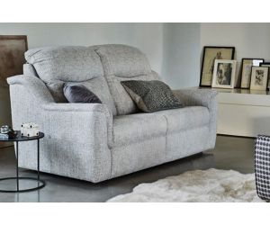 G Plan Firth Fabric Three Seater Sofa
