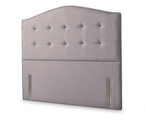 Harrisons Courvoisier Deep Headboard