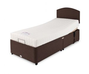 Healthbeds Contourflex Adjustable Bed