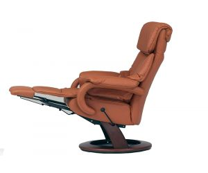 Himolla Tobi Manual/Power Recliner