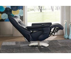 Himolla Brock Leather Recliner