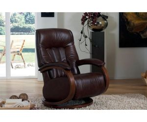 Himolla Mosel Maxi Electric Recliner