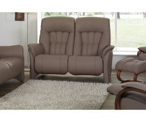 Himolla Rhine Two Seater Sofa