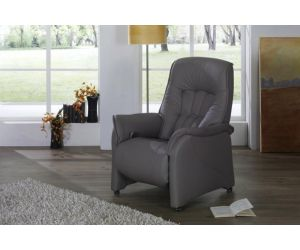 Himolla Rhine manual reclining armchair