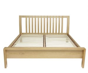 ercol Bosco Kingsize Bed