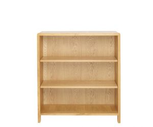 ercol Bosco Low Bookcase