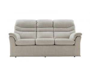 G Plan Malvern Fabric Three Seater Sofa