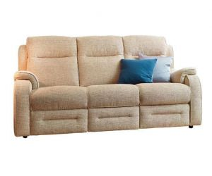 Parker Knoll Boston Three Seater Sofa