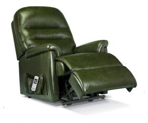 Sherborne Keswick Leather Lift and Rise Recliner Chair