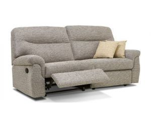 Sherborne Rembrandt Large Manual/Powered Recliner Sofa