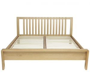 ercol Bosco Superking Bed