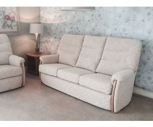 Yeoman Sandpiper Three Seater Sofa