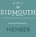 Visit Sidmouth Member