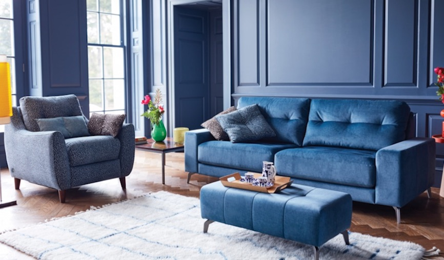 New sofa collections