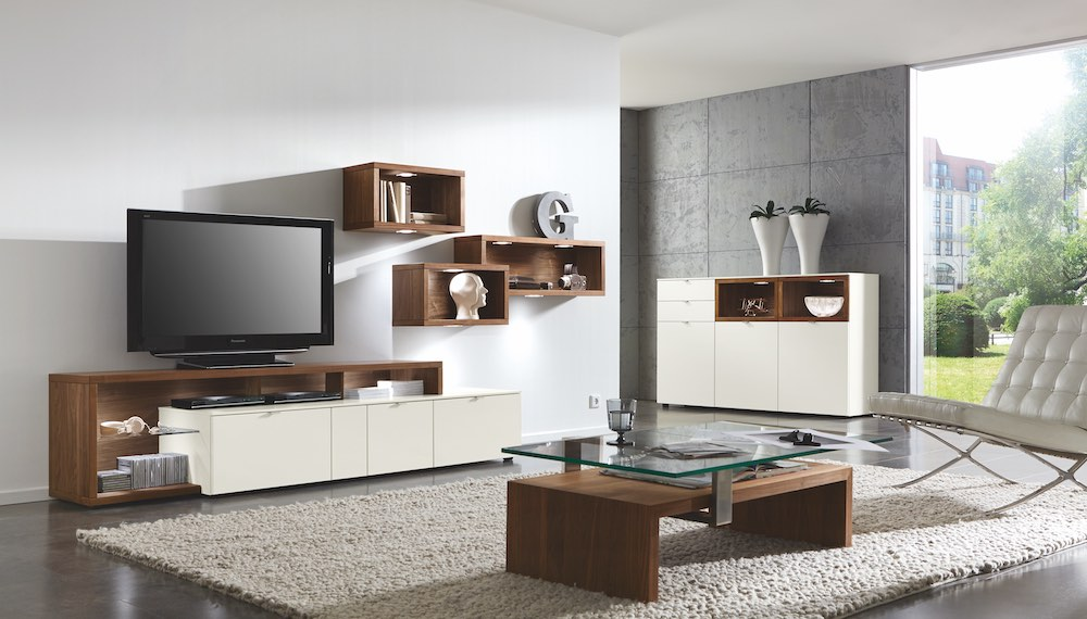 Venjakob Andiamo cabinet collection