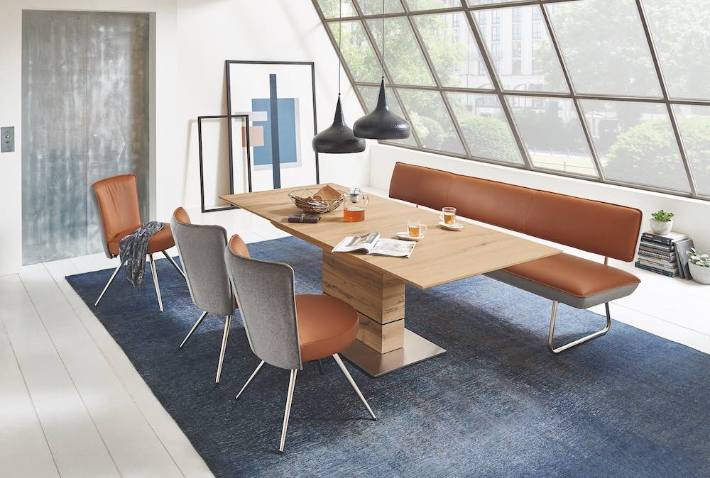 Venjakob Impuls dining collection