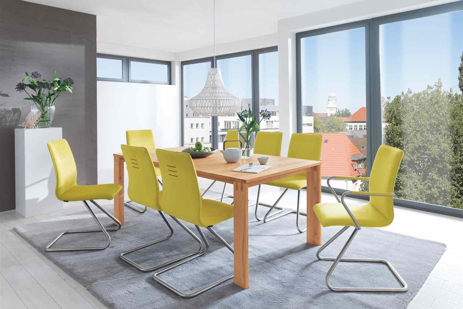 Venjakob living and dining furniture