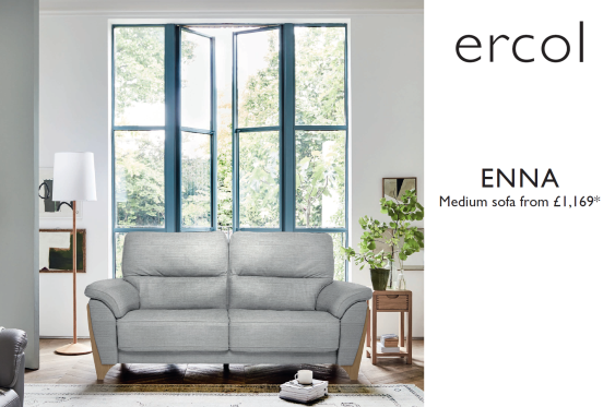 ercol summer 2020 promotion