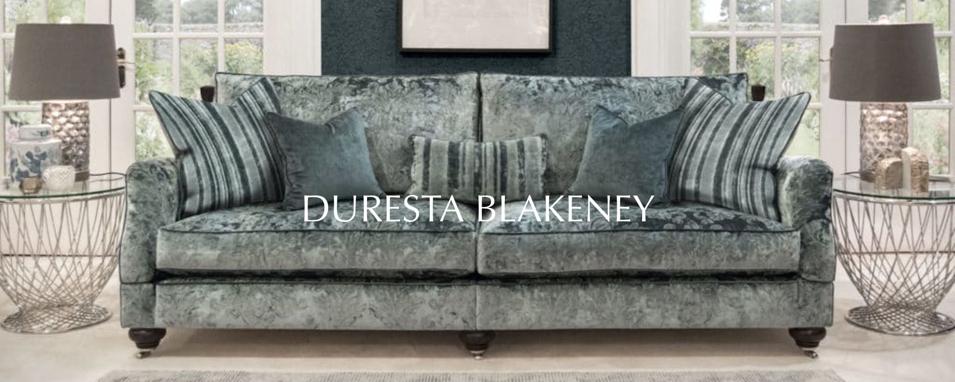 Duresta Blakeney collection